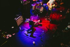 CMJ: Twin Peaks, Happyness, Nai Harvest @ Rough Trade, Brooklyn 10/23/14