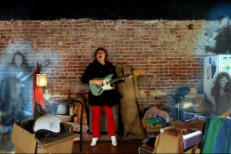 "Ty Segall – ""The Singer"" Video"