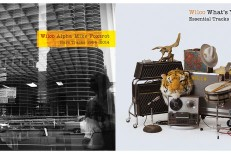 Wilco compilations