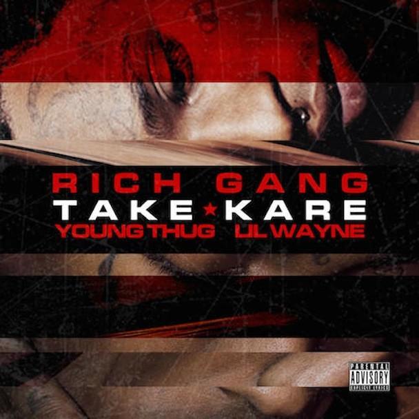 """Young Thug and Lil Wayne - """"Take Kare"""""""