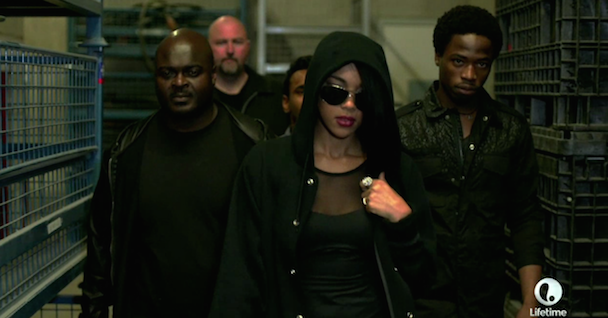 Watch The Trailer For Lifetime's Controversial Aaliyah Biopic