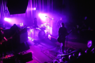 Watch The Afghan Whigs Cover Jeff Buckley, Fleetwood Mac, & Bobby Womack In Philadelphia; Play With Usher In Brooklyn