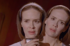 Watch <em>American Horror Story</em>&#8217;s Freaky Take On Fiona Apple&#8217;s &#8220;Criminal&#8221;