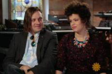 Watch Arcade Fire On <em>CBS Sunday Morning</em>