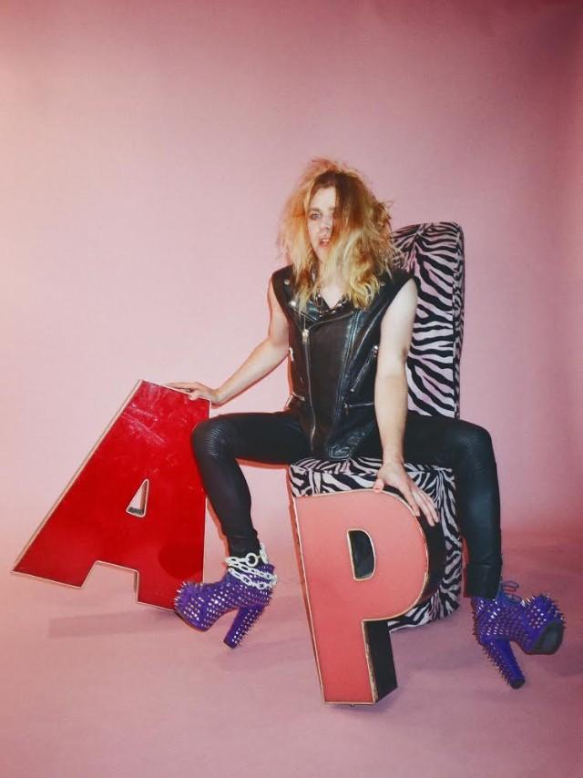 Ariel Pink 2014