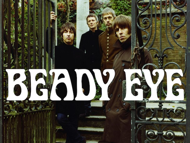 Beady Eye Break Up