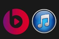 Beats Music Being Folded Into iTunes As Download Sales Plummet