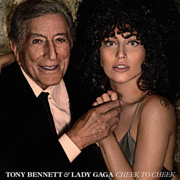 Tony Bennett Breaks Tony Bennett's Record For Oldest Person With A #1 Album