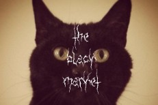 The Black Market: The Month In Metal - September 2015