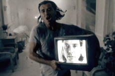 "Bush's ""The Only Way Out"" May Be One Of The 17 Best Backwards Videos Of All Time"