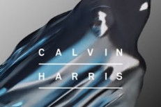Haim, Tinashe, Gwen Stefani Featured On Calvin Harris&#8217; <em>Motion</em>