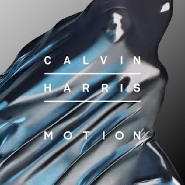 Haim, Tinashe, Gwen Stefani Featured On Calvin Harris' Motion