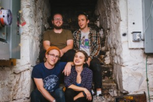 Band To Watch: Chumped