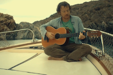 "Preview Damien Rice's ""The Greatest Bastard"""