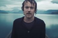 "Damien Rice – ""I Don't Want To Change You"" Video"