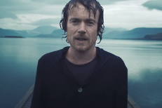 "Damien Rice - ""I Don't Want To Change You"" Video"