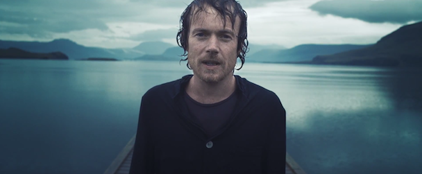 """Damien Rice - """"I Don't Want To Change You"""" Video"""