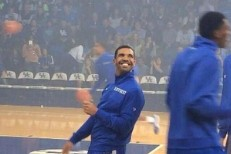 Drake Airball