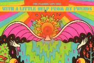 Stream The Flaming Lips <em>With A Little Help From My Fwends</em>