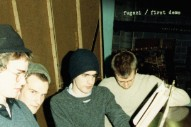 "Fugazi – ""Merchandise"" (Demo)"