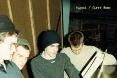 "Fugazi - ""Merchandise"" (Demo)"