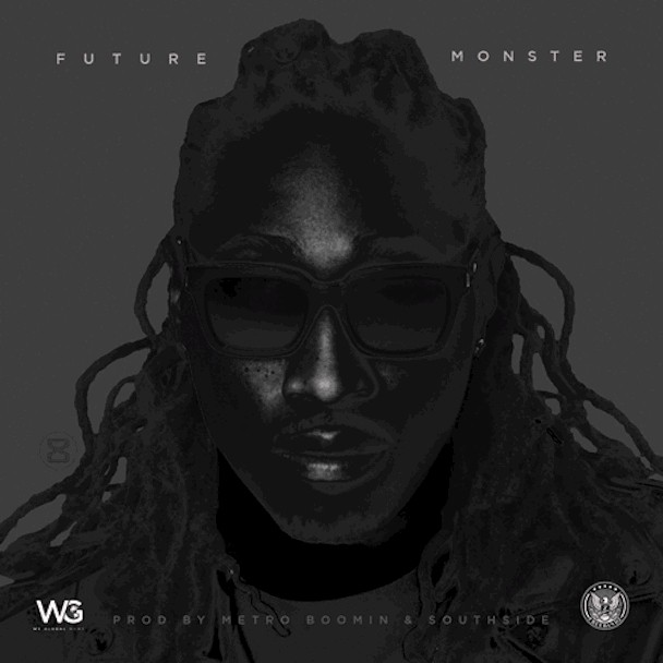 Download Future Monster Mixtape