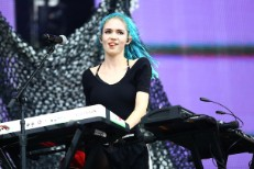 Ariel Pink Dissed By Grimes, Dismissed By Madonna
