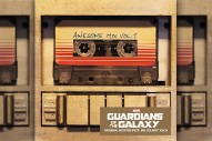 <em>Guardians Of The Galaxy</em> Soundtrack Gets Cassette Release