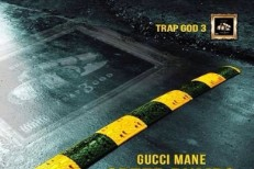 """Gucci Mane – """"Speed Bumps"""" (Prod. Mike Will Made It)"""