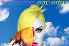 "Gwen Stefani - ""Baby Don't Lie"""