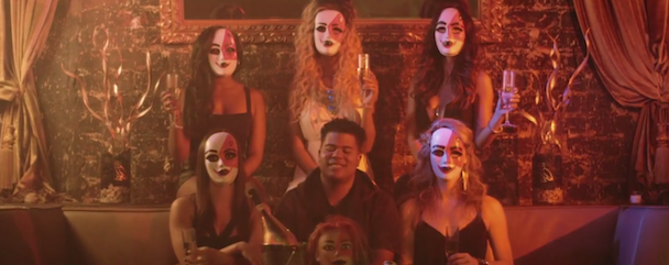 ilovemakonnen tuesday