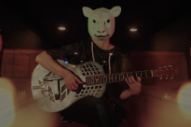 "Kaki King – ""Tunnel"" Video (Stereogum Premiere)"