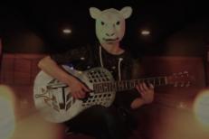 "Kaki King - ""Tunnel"" Video (Stereogum Premiere)"