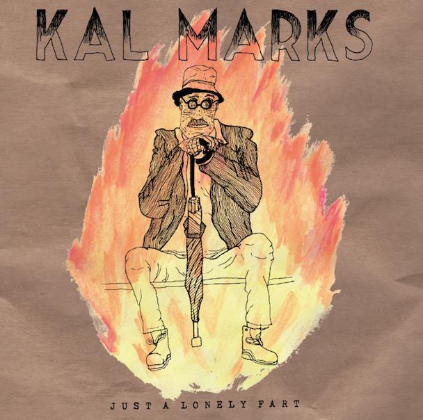 "Kal Marks - ""Zimmerman"" (Stereogum Premiere)"