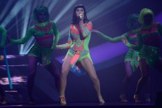Katy Perry Will Play Super Bowl 2015 Halftime Show