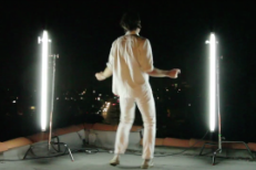 "Nicholas Krgovich – ""City Of Night"" Video"