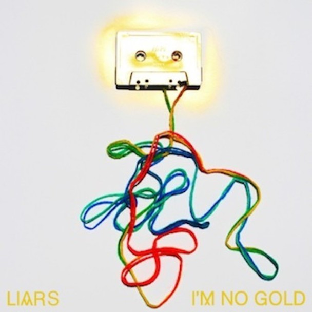 "Liars - ""I'm No Gold (Thanks For The Remix Remix)"""