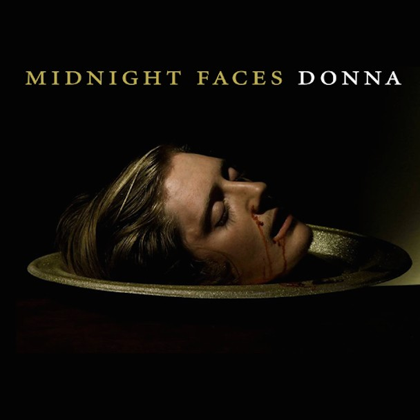 "Midnight Faces - ""Donna"" (Stereogum Premiere)"