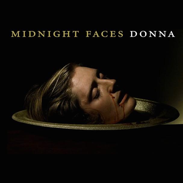 "Midnight Faces - ""Donna"" (Stereogum Premiere)"