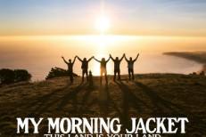 My Morning Jacket -
