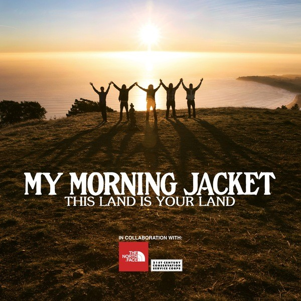 My Morning Jacket -