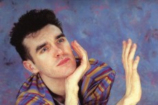 Morrissey&#8217;s 1984 Single Reviews From Unearthed <em>Smash Hits</em> Are Perfect