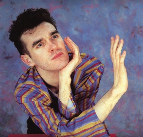 Morrissey's 1984 Single Reviews From Unearthed Smash Hits Are Perfect