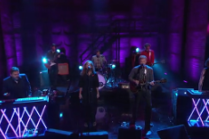 Watch The New Pornographers Play <em>Conan</em>