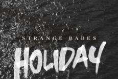 Strange Babes -