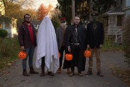 """O-Face – """"O-Thang"""" Video (Stereogum Premiere)"""
