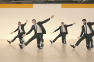 "OK Go – ""I Won't Let You Down"" Video"