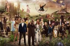 Watch Pharrell, Elton John, Lorde, Sam Smith Cover Beach Boys'