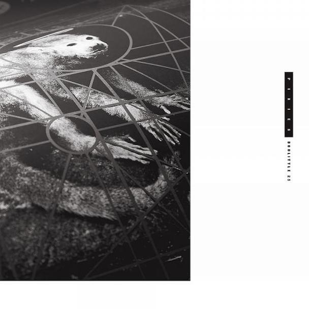 Pixies Announce Doolittle 25 Expanded Reissue
