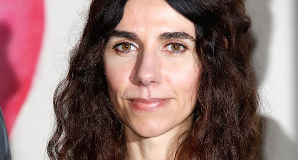 "PJ Harvey - ""Red Right Hand"" (Nick Cave Cover)"
